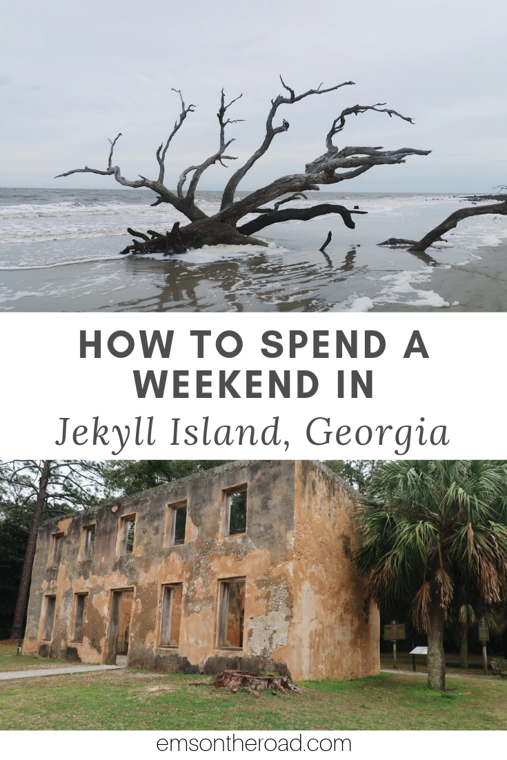 History, Beaches, and Seafood: Best Things to do in Jekyll Island, Georgia