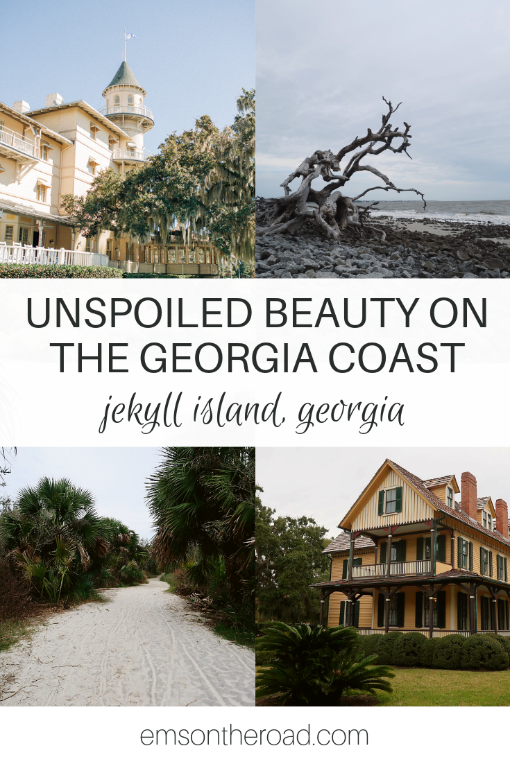 Discover the best things to do in Jekyll Island, Georgia