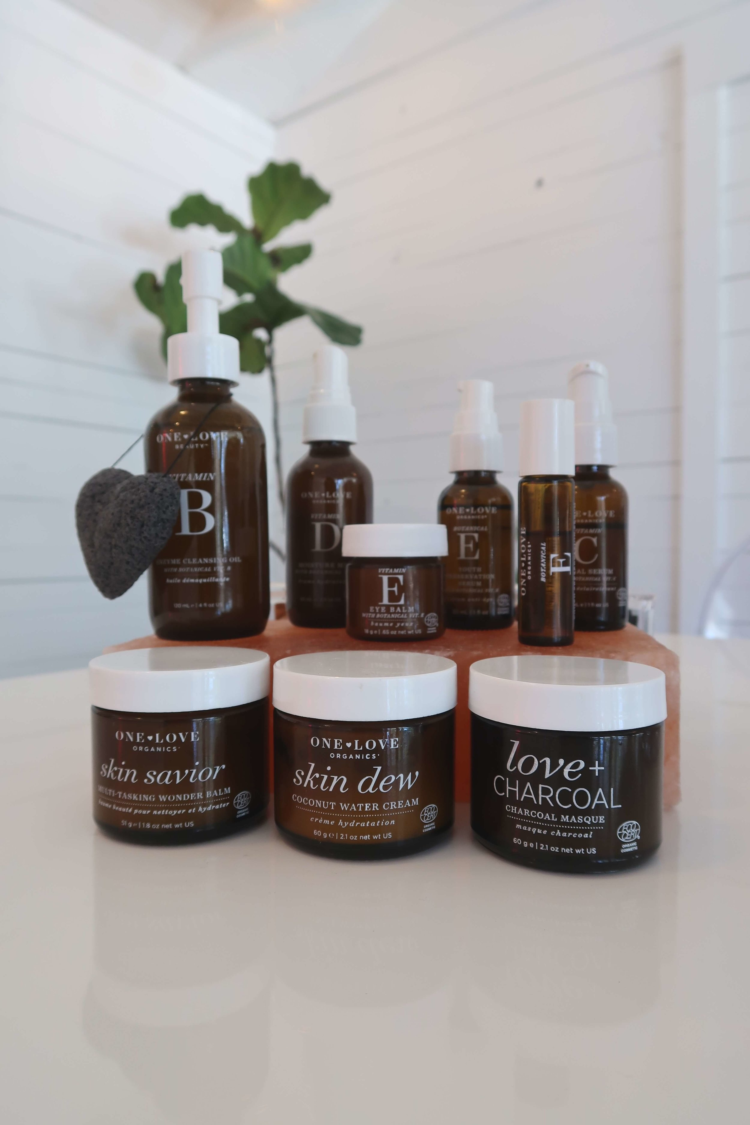 One Love Organics Skin Care