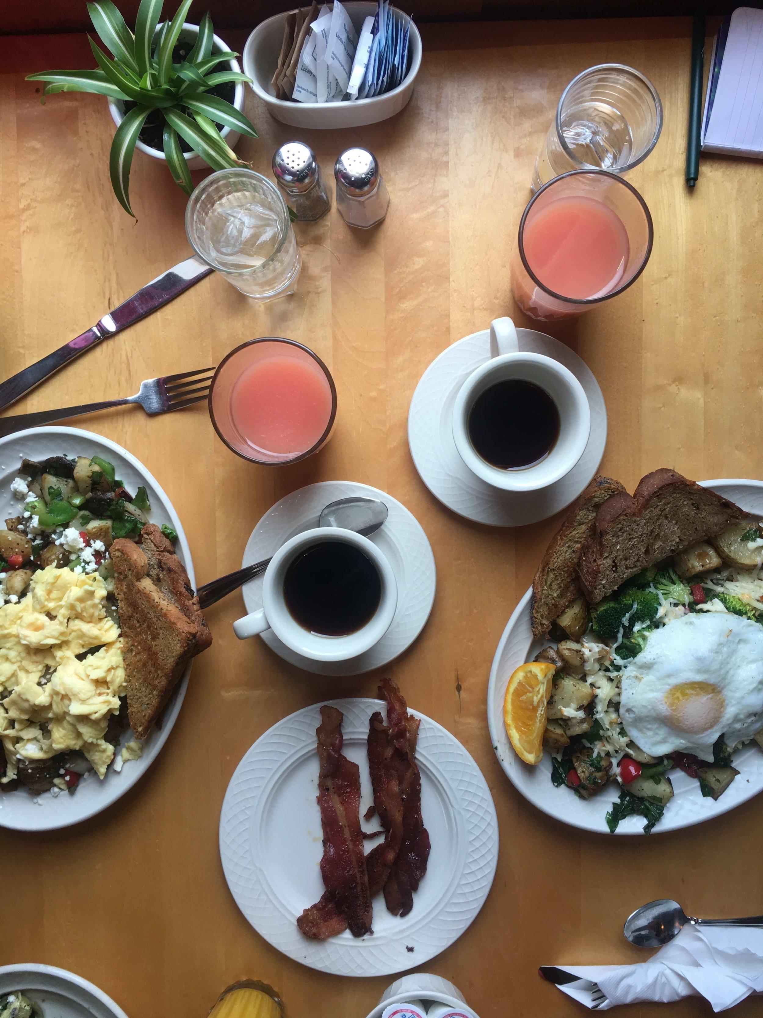 Cafe Bodega, Marquette Michigan #puremichigan #travel