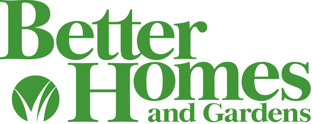 Better Homes and Gardens marketing