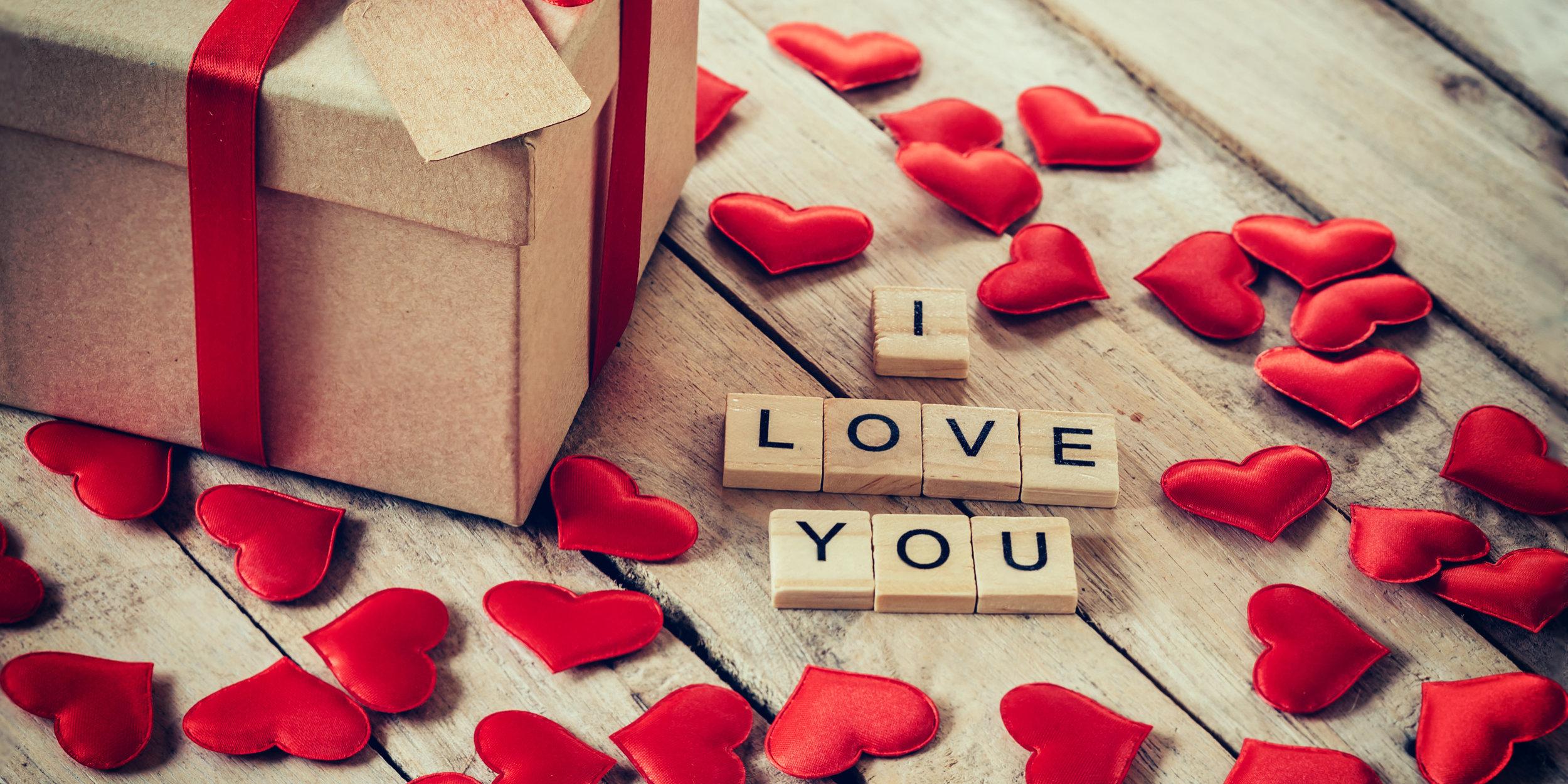 DIY This Valentine's Day! -