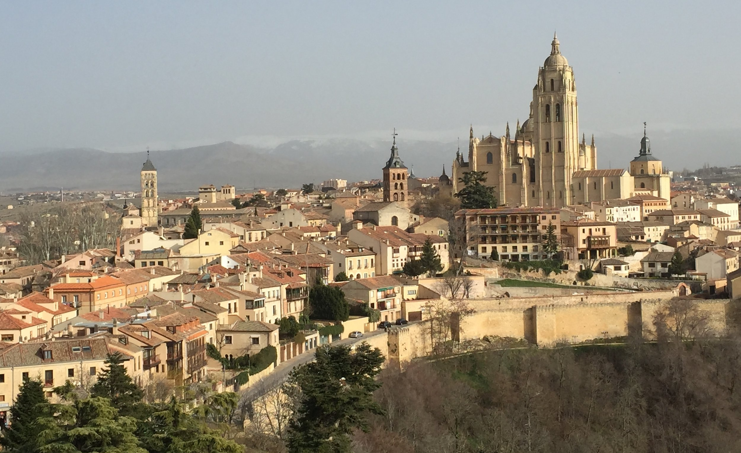 Pack Your Bags: Spain! -