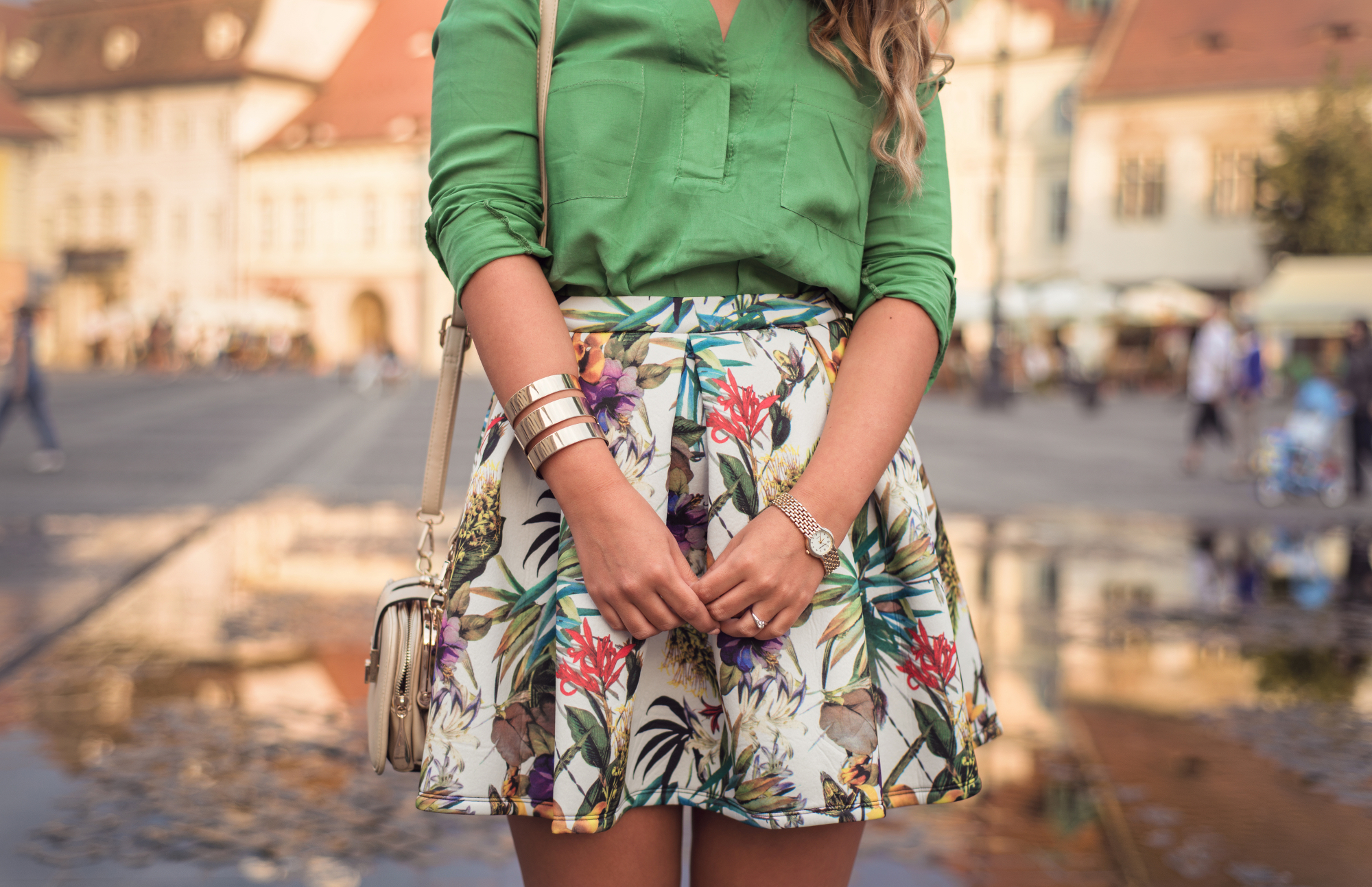 Word on the Street: Summer 2017 Fashion Trends! -