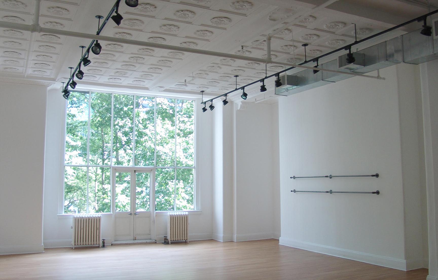 Bryant Park Studios, 80 West 40 - Suite 40