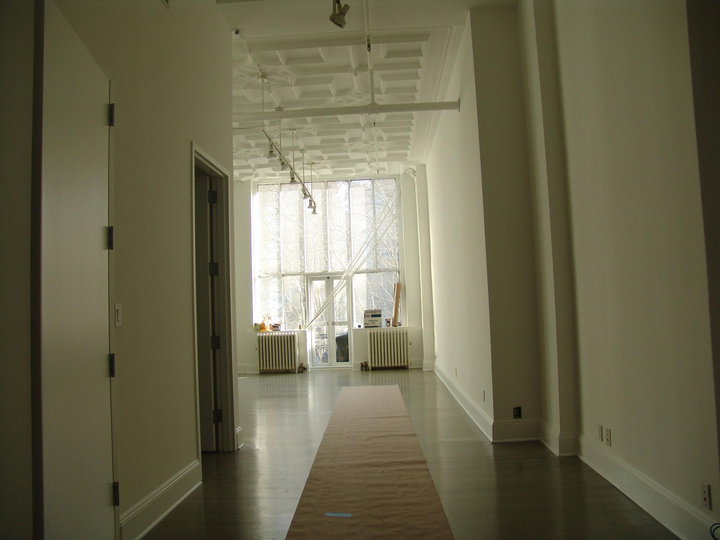 Bryant Park Studios, 80 West 40 - Suite 42