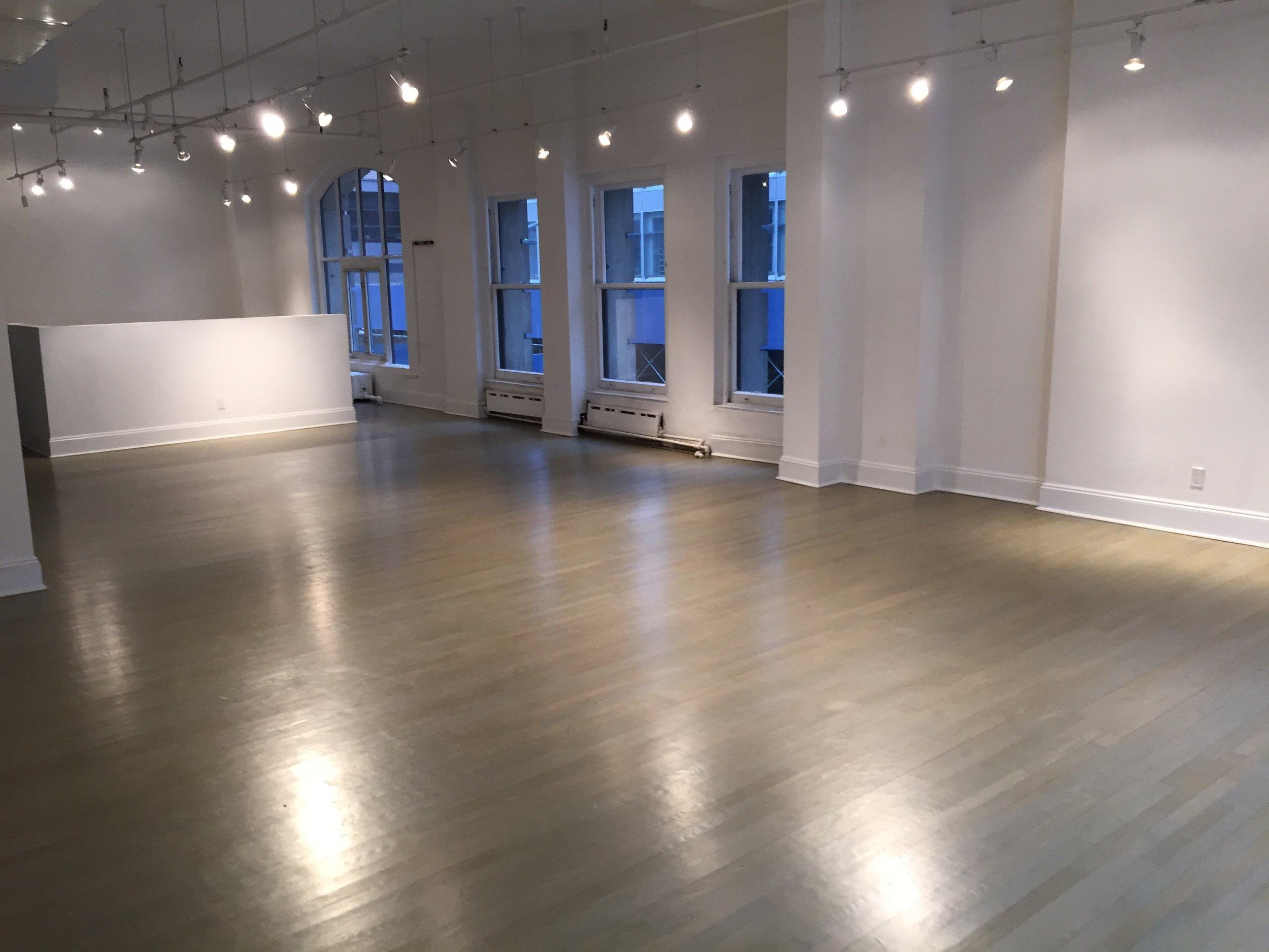 Bryant Park Studios, 80 West 40 - Suite 23