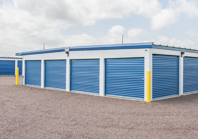 Unit Sizes And Rates Mid West Mini Storage
