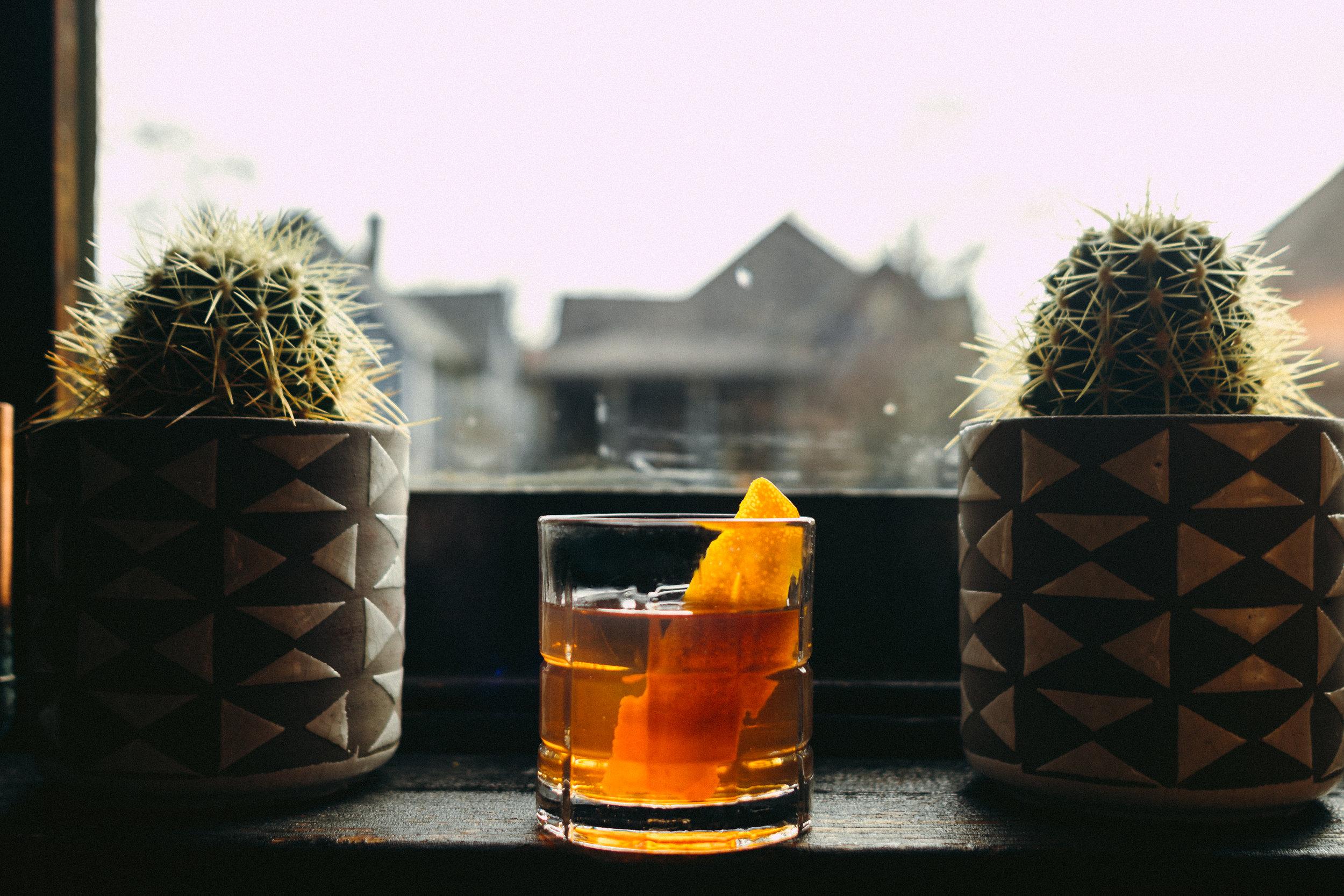 Seven Tips for Drinking Whiskey in the Summer / Belle Meade Bourbon: Nashville, TN