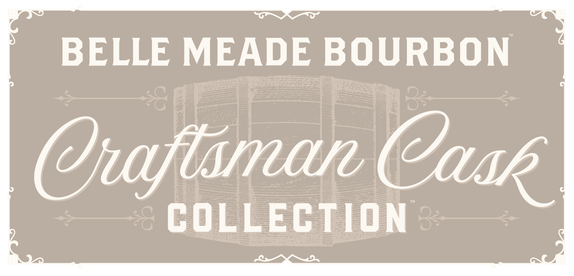 Belle Meade Bourbon | Craftsman Cask Collection