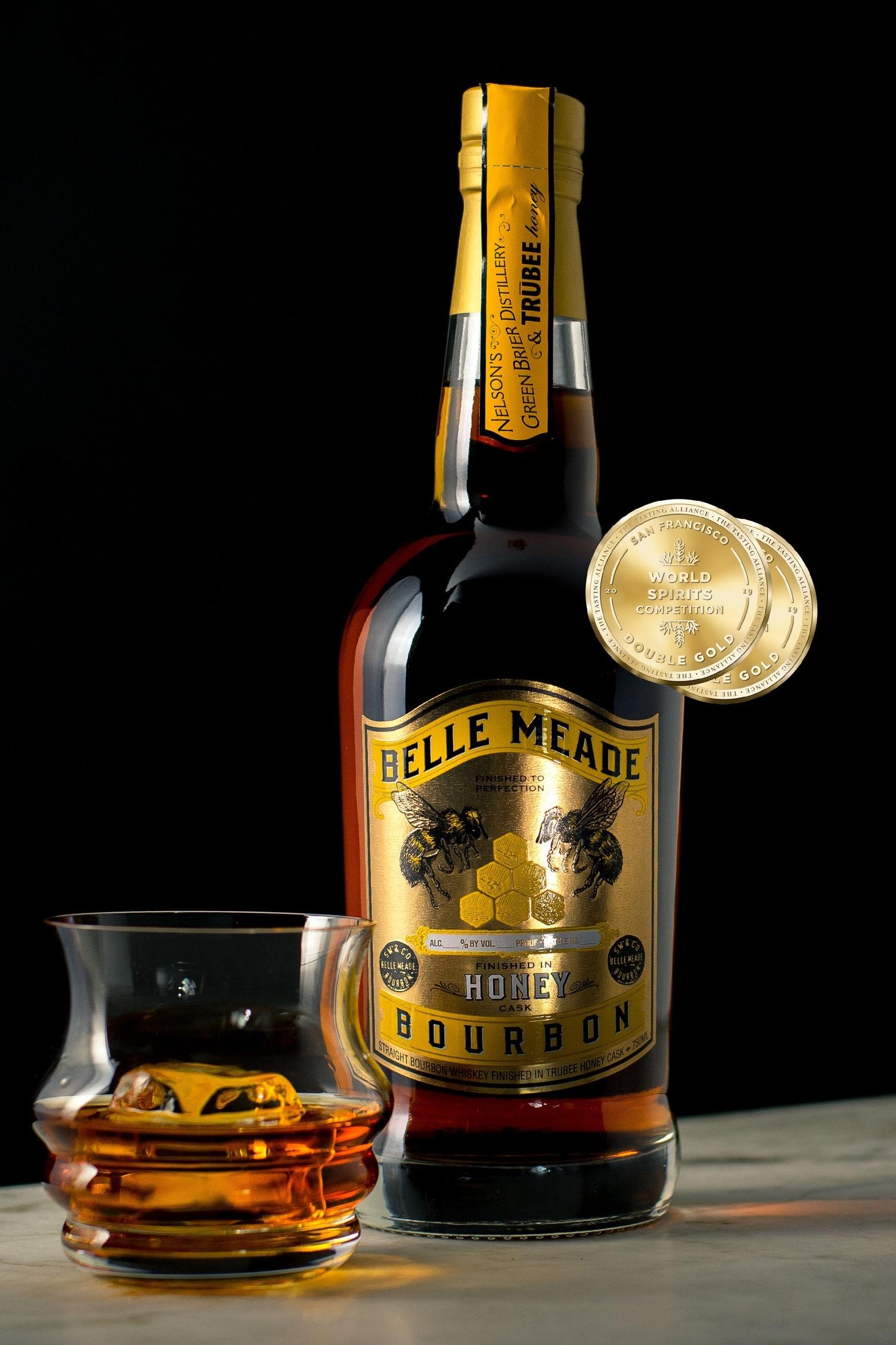 Belle+Meade+Bourbon+Honey+Cask+Finish