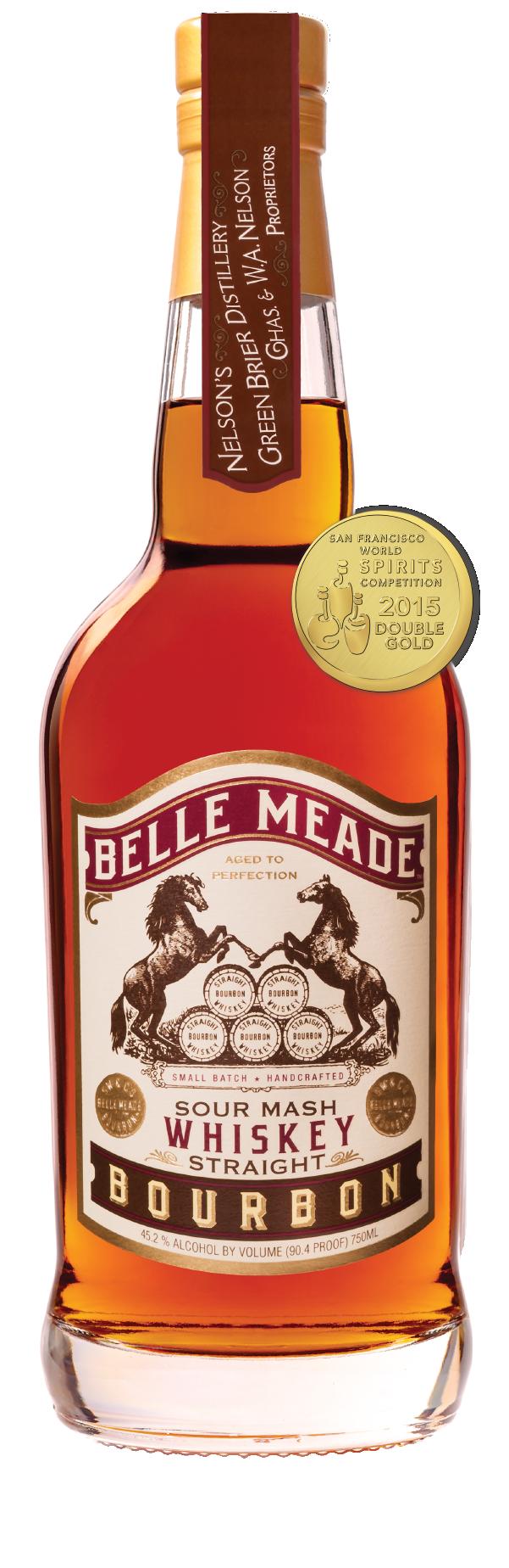 Belle Meade Bourbon_Classic