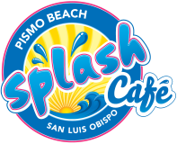 Original Splash Cafe Logo