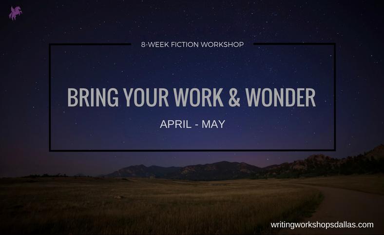 Fiction Workshop Dallas