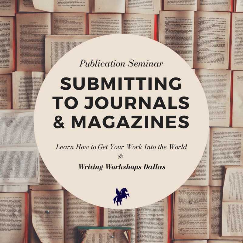 Submitting to Journals & Magazines