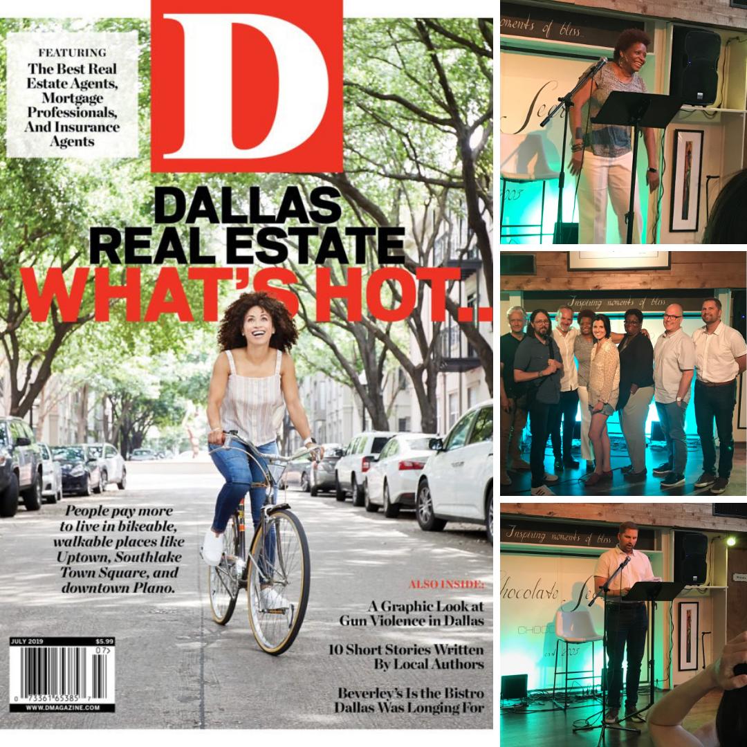 Blog — Writing Workshops Dallas