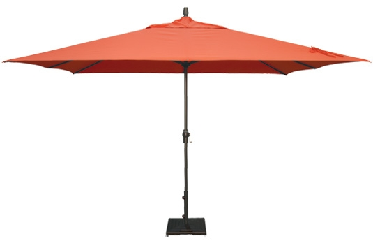 8X11 RECTANGLE UMBRELLA