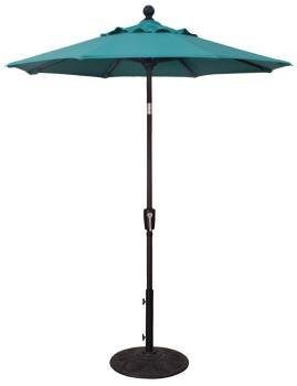 6' FOOT UMBRELLA