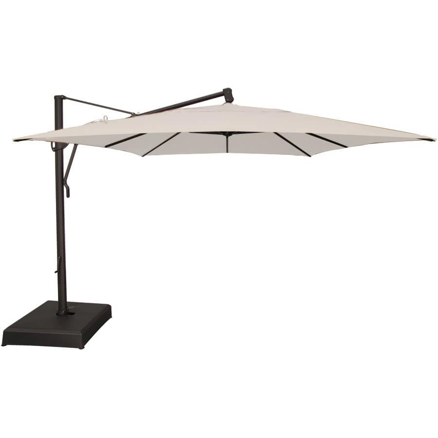 10 X 13 RECTANGLE CANTILEVER UMBRELLA
