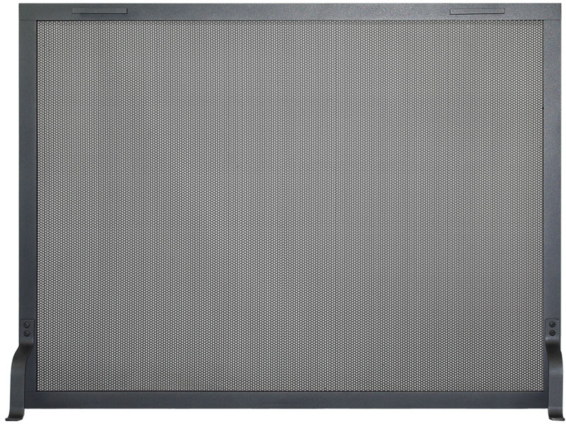 TRADITIONAL PANEL SCREEN