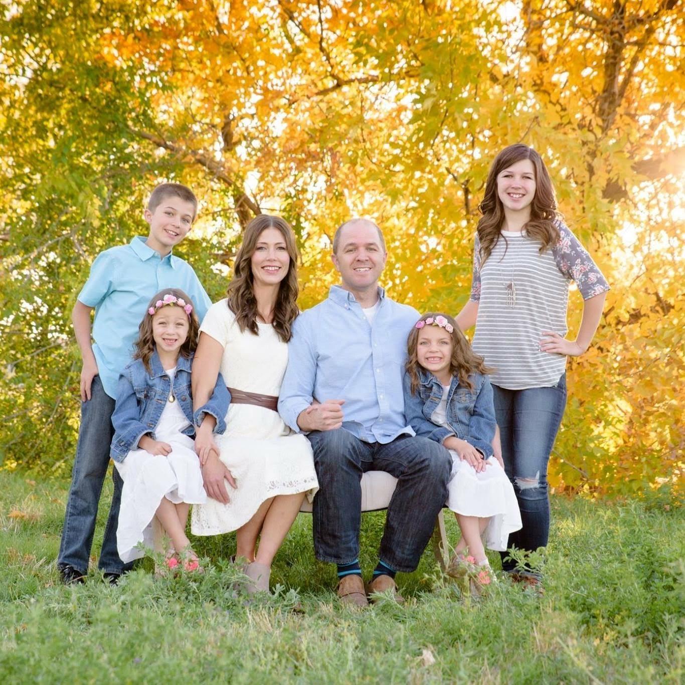 Family alltogther