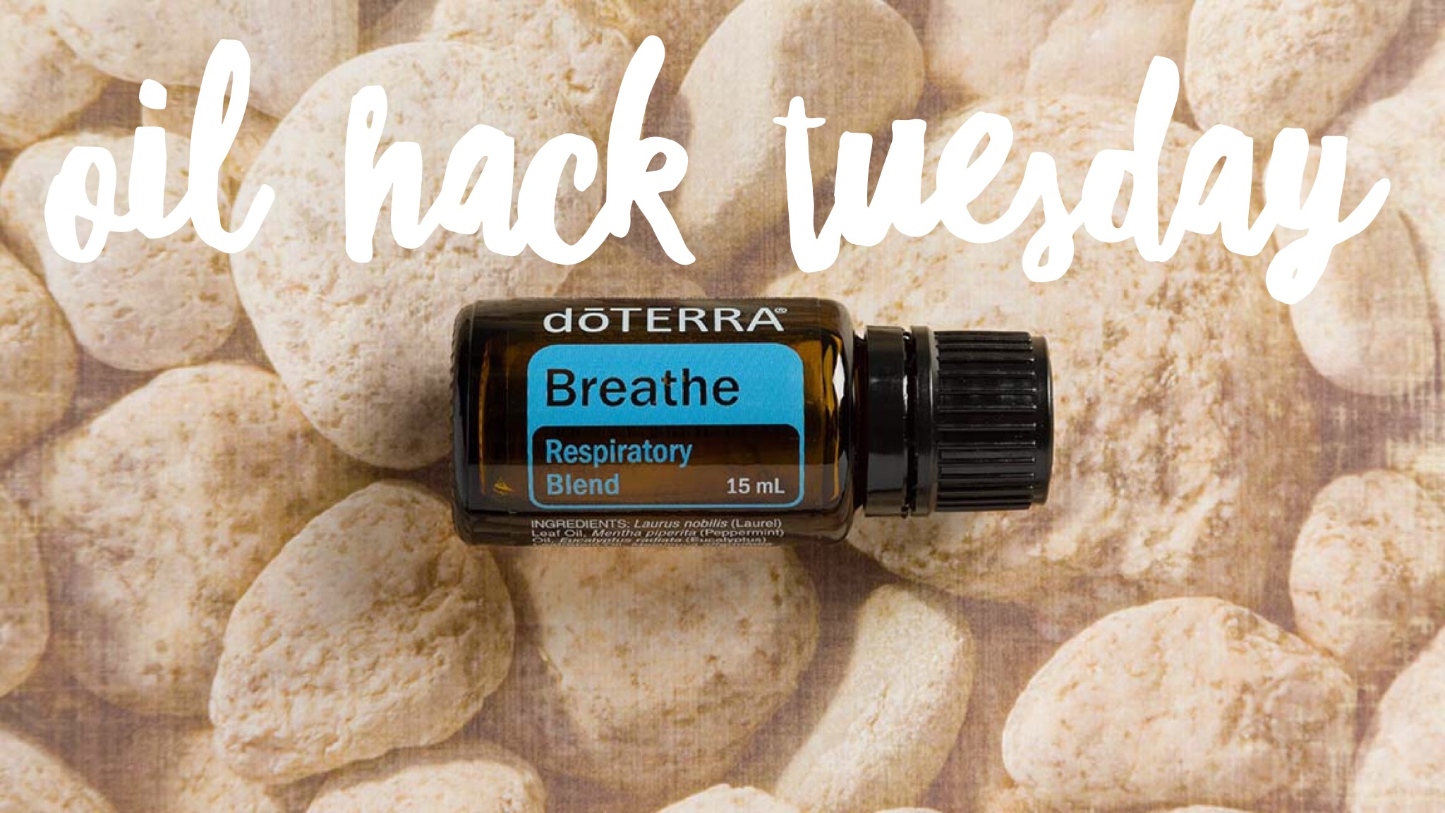 How to Use doTERRA Breathe Essential Oil - JennOldham.com