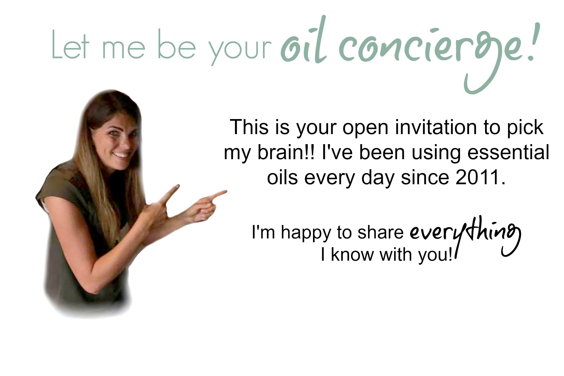 What new oil users are saying about Jenn