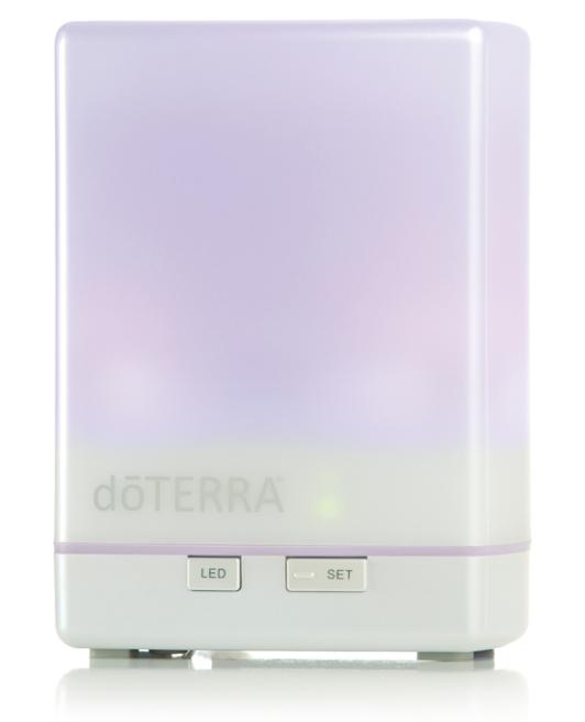 doTERRA Diffuser | Aroma Lite