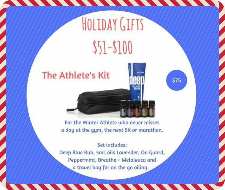 Gifts for Athletes