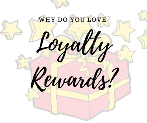 Why do I love doTERRA's Loyalty Rewards program?