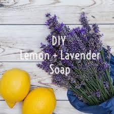 Lemon Lavender Soap | JennOldham.com.jpeg