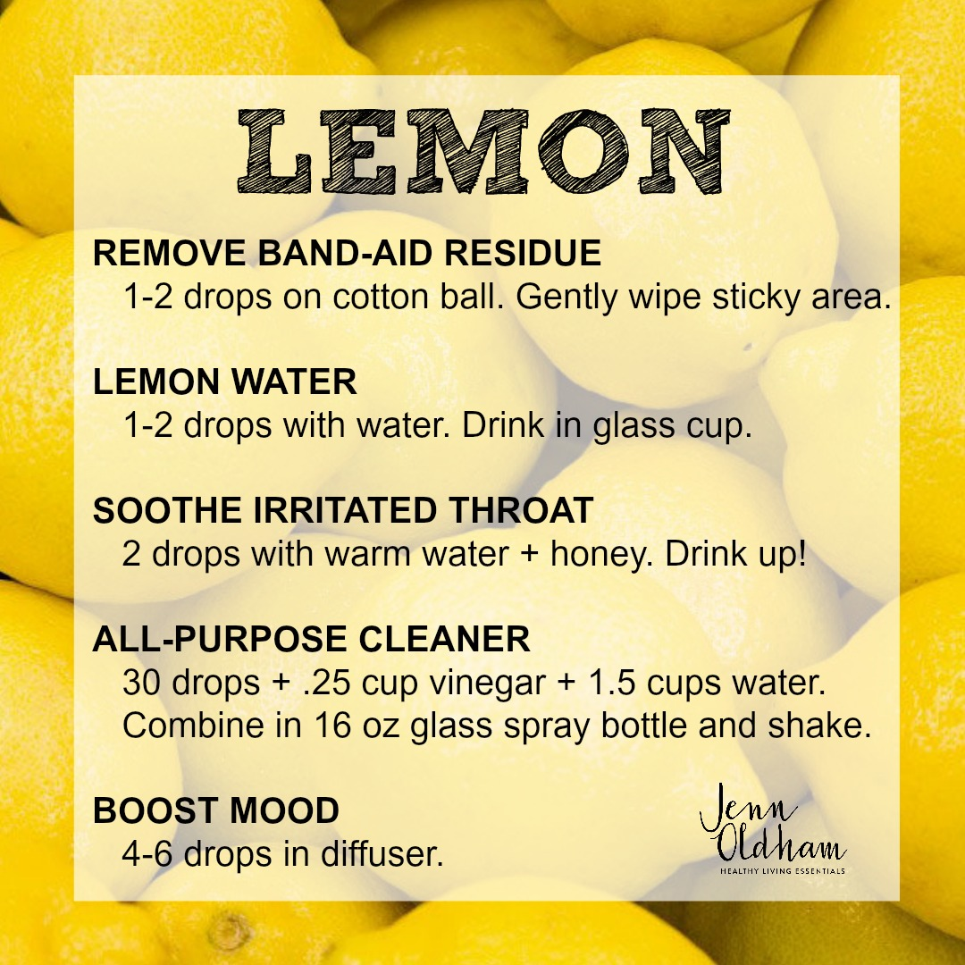 How to Use Lemon Essential Oil - Jenn Oldham.jpg