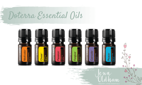 Doterra Essential Oils.png