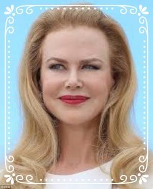 Botox-Profi: Nicole Kidman