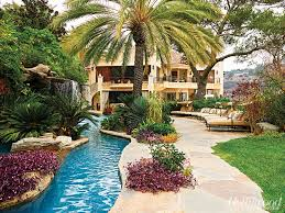 Paradies 1: Franklins spanische Villa