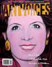 """Porträt der studierten Kunstwissenschaftlerin von Arnold Mesches, 1990. Das Paar kam sich Mitte der 80er Jahre näher; Billie fand es """"unheimlich, als unabhängiges Working Girl plötzlich am Arm eines reichen Mannes zu landen"""""""
