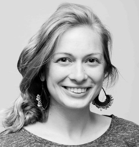 Jenny Nichols - Director, Cinematographer