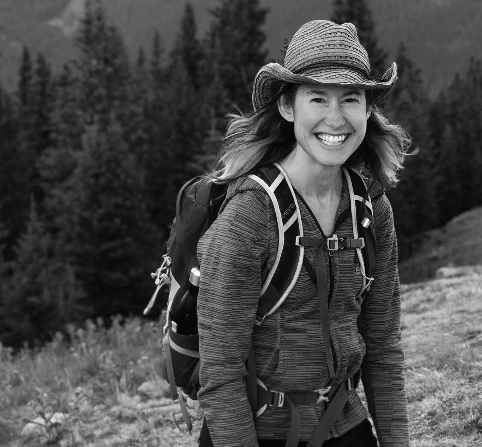 Meredith Hogan - Producer