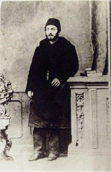 Sami Efendi
