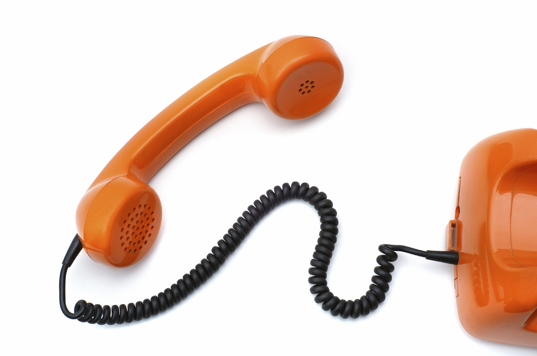 WHEN TO CALL YOUR SALES LEAD