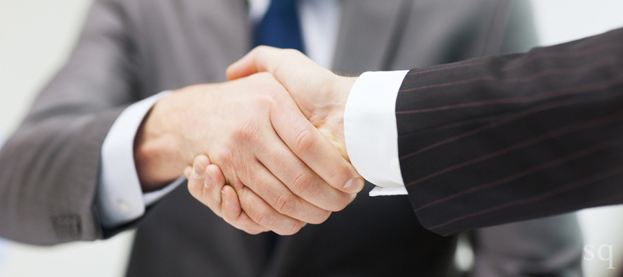 Relationships and Sales