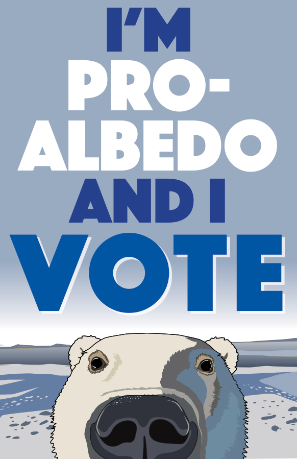 pro-albedo-polar-bear