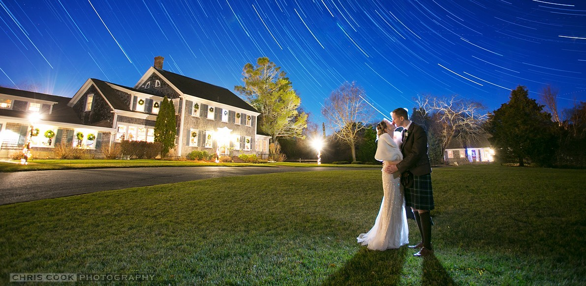The Dennis Inn has been providing a spectacular venue for weddings, receptions, family reunions, holiday parties and many other celebratory events for over 35 years. We can accommodate 100 guests for indoor functions and up to 250 guests outdoor with a grand tent on our expansive grounds. The Inn also has the ability to host up to eight guests in its beautiful suite of rooms on the second floor of the Inn. This bridal suite consists of three bedrooms, two bathrooms, a kitchen & entertainment room, and a powder room. Rounding out the Inn's amenities is a luxurious in ground pool and expansive back yard for entertaining the day before the wedding or hosting a farewell brunch the day after the wedding.