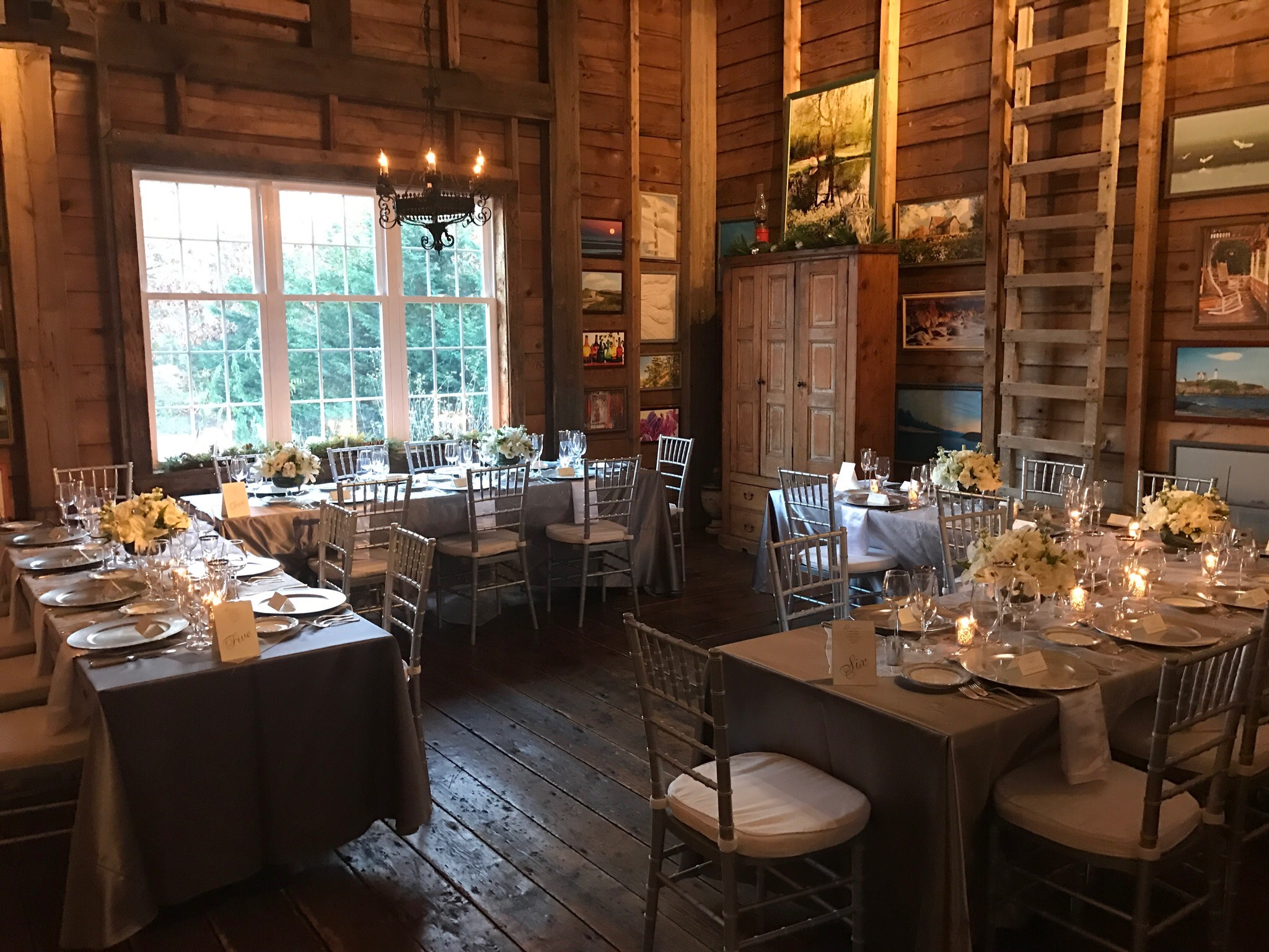 Cape Cod Event Venue