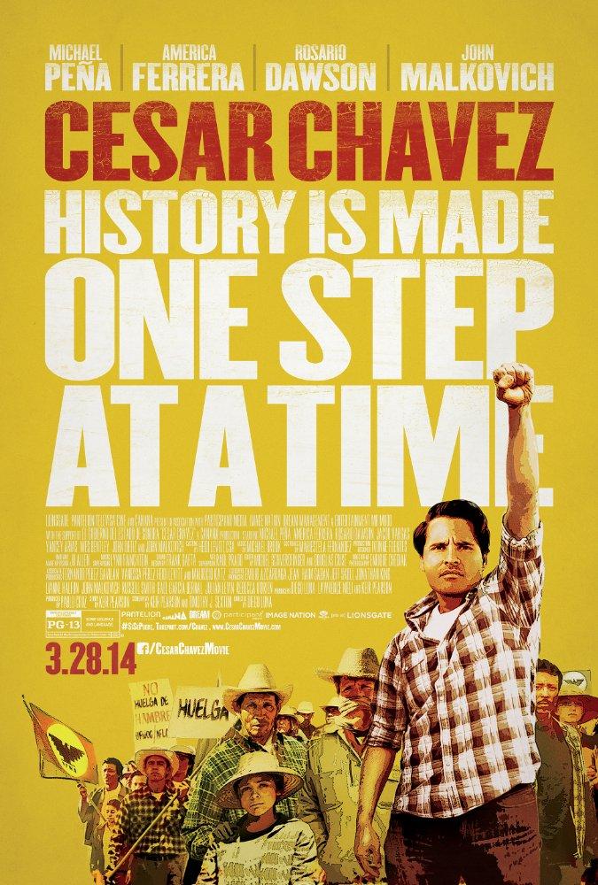 Cesar Chavez (2014)