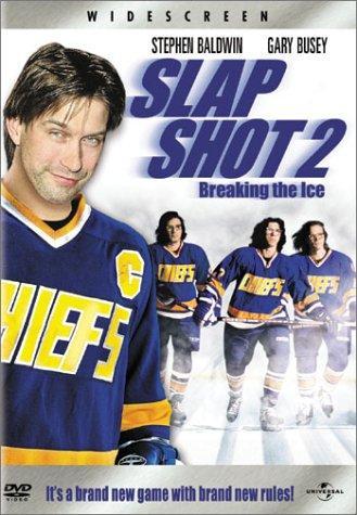 Slap Shot 2: Breaking the Ice (2002)