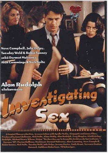 Intimate Affairs (2001)
