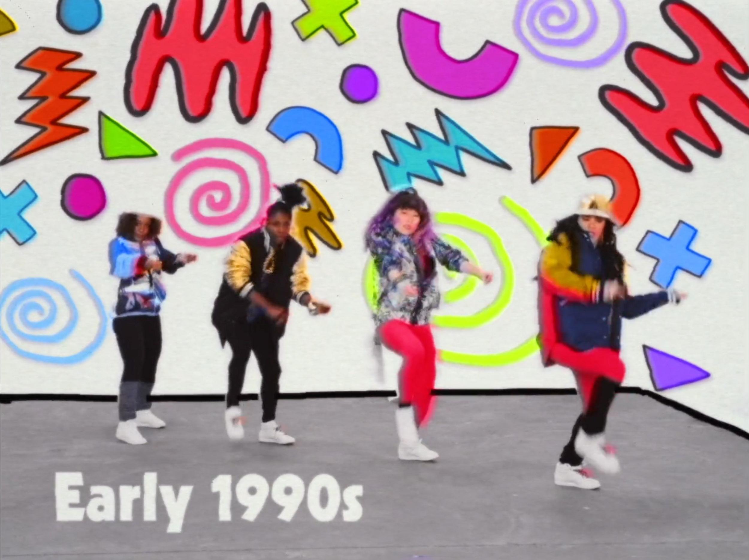 Evolution of Hip Hop Dance