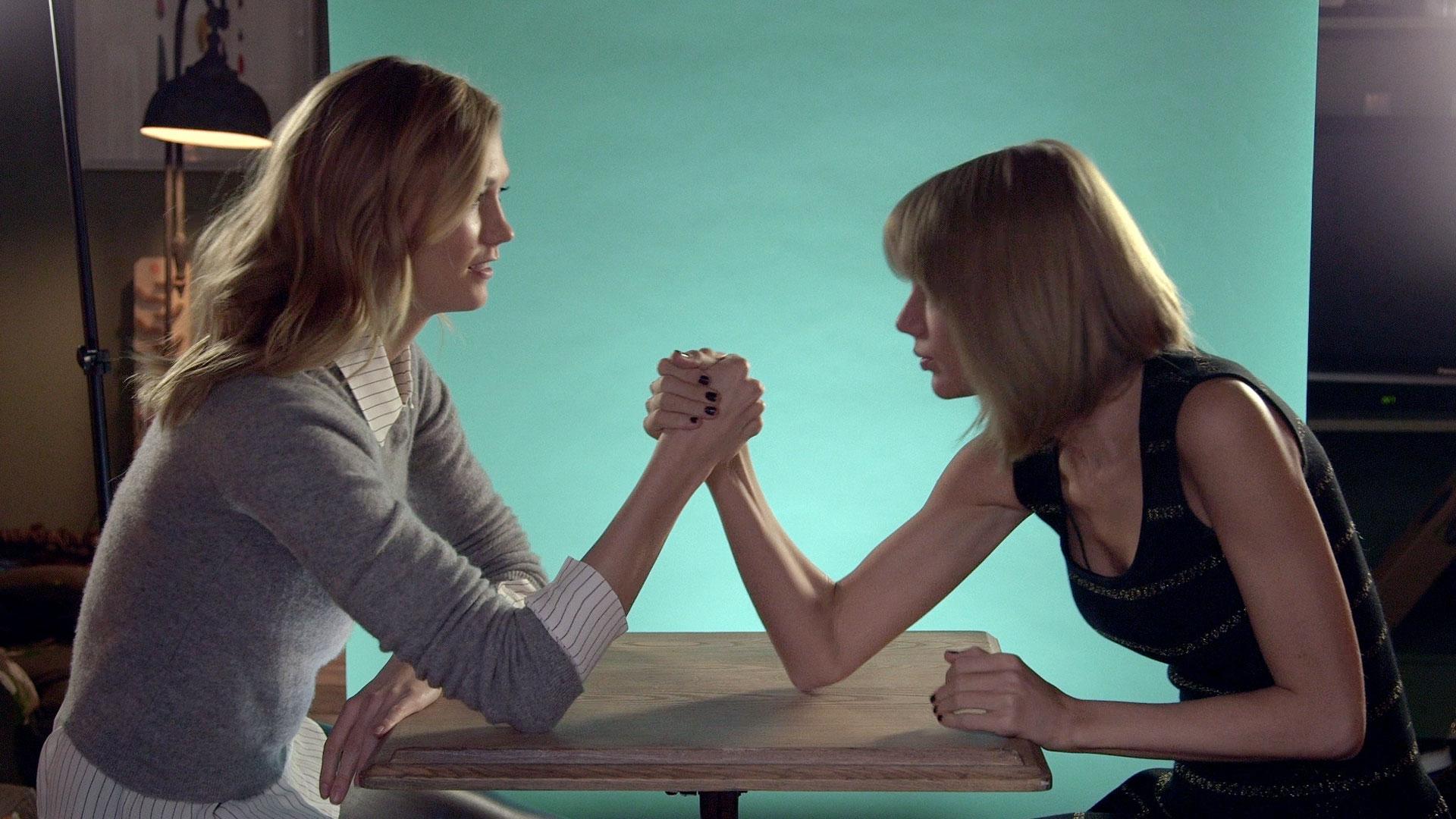 Taylor Swift vs. Karlie Kloss: Who's the Best Best Friend?