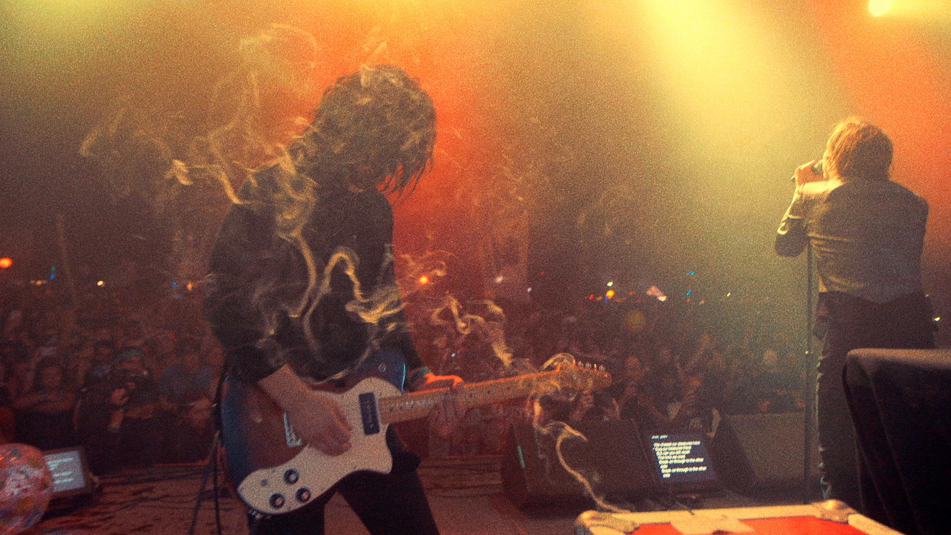 Bonaroo: SuperJam 2014